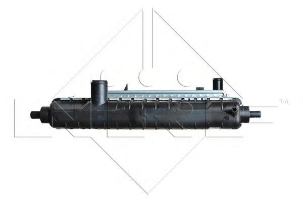 Радіатор охолоджування NRF 53250