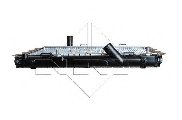 Радіатор охолоджування NRF 53337