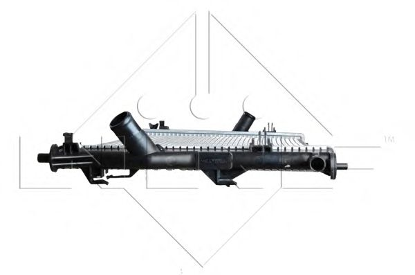 Радіатор охолоджування NRF 53465