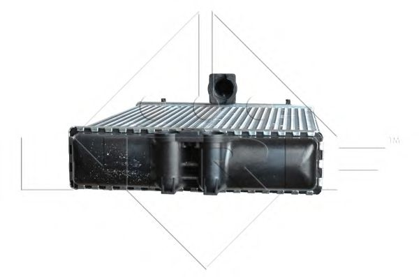 Радіатор пічки NRF 53552