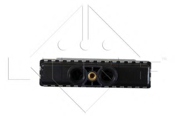 Радіатор пічки NRF 53558