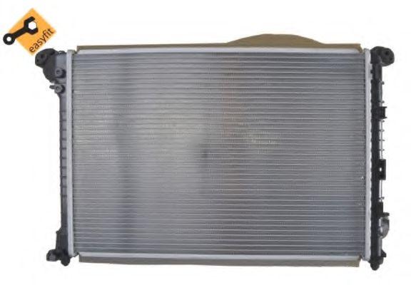 Радіатор охолоджування NRF 53808
