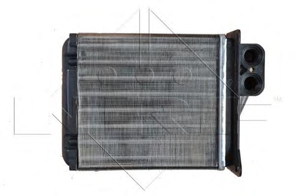 Теплообменник, отопление салона NRF арт. 54236