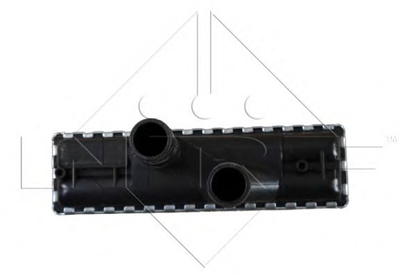 Радіатор пічки NRF 54242