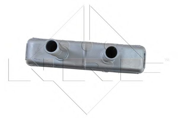 Радіатор пічки NRF 54260