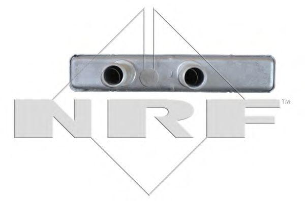 Теплообменник, отопление салона NRF арт. 54269