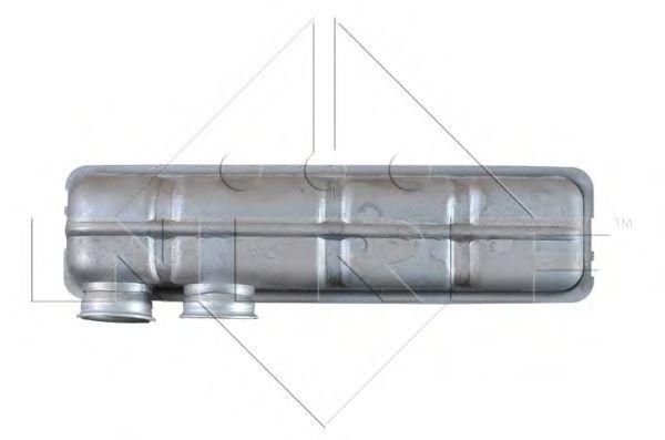 Радіатор пічки NRF 54271