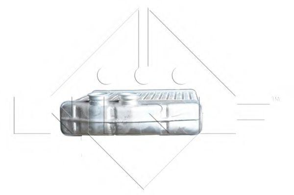 Теплообменник, отопление салона NRF арт. 54275