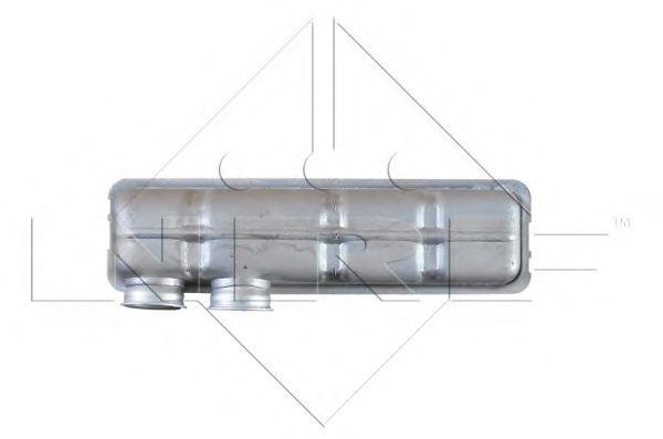 Радіатор пічки NRF 54276