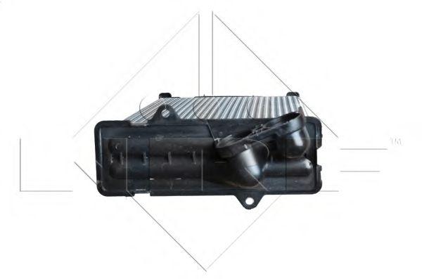 Радіатор пічки NRF 54280