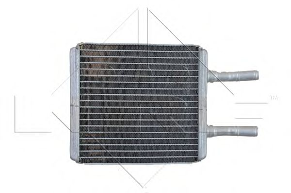 Теплообменник, отопление салона NRF арт. 54291