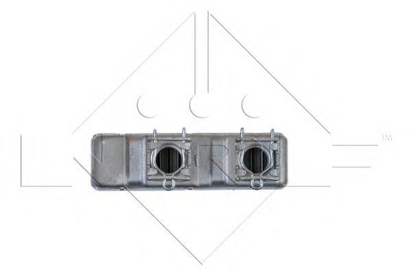Радіатор пічки NRF 54295
