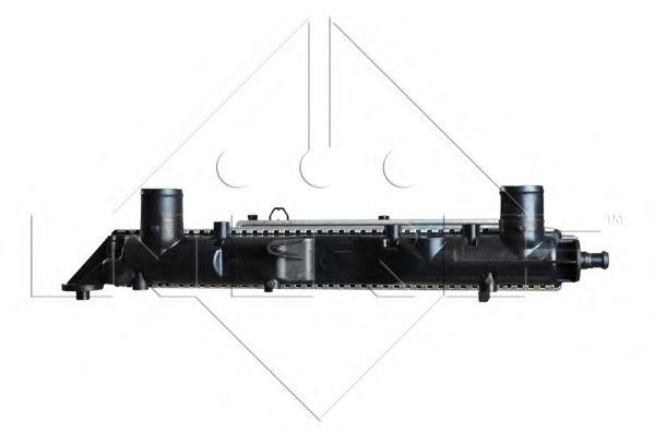 Радіатор охолоджування NRF 54501