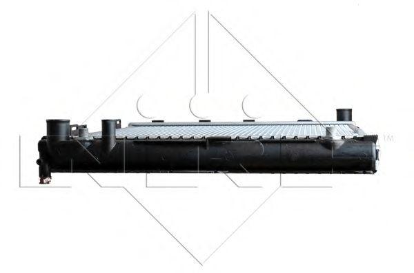 Радіатор охолоджування NRF 58164