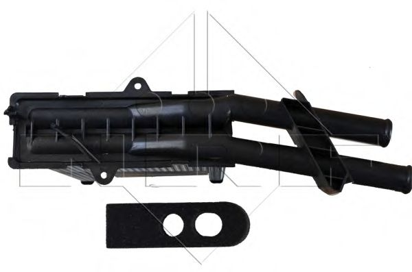 Радіатор пічки NRF 58620