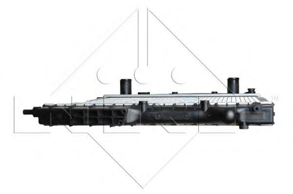 Радіатор охолоджування NRF 58934