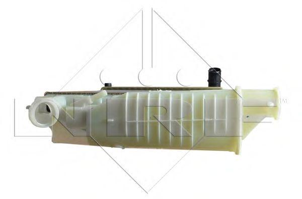 Радіатор охолоджування NRF 58961