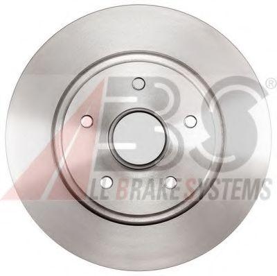 Тормозной диск ABS арт. 17981