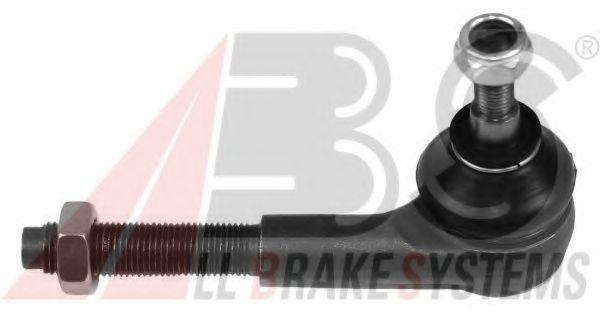 Наконечник поперечной рулевой тяги ABS арт.