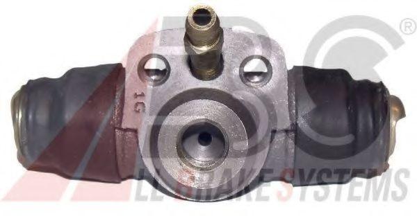 Колесный тормозной цилиндр ABS арт. 2742