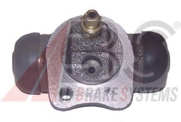 Колесный тормозной цилиндр ABS арт.