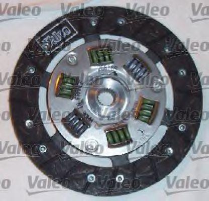 Комплект зчеплення Valeo 003362