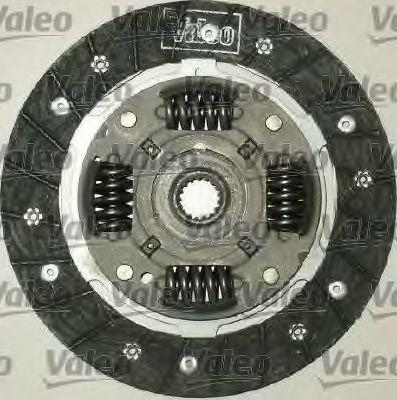 Комплект зчеплення Valeo 003430