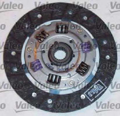 Комплект зчеплення Valeo 003437