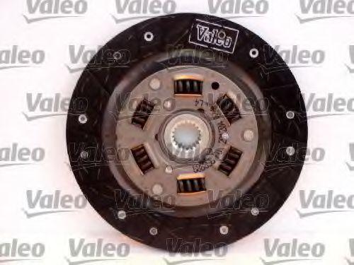 Комплект зчеплення Valeo 006729