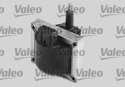 Катушка зажигания VALEO арт. 245039