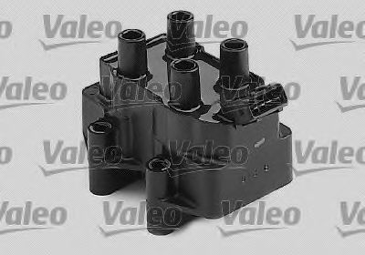 Катушка зажигания VALEO арт. 245041