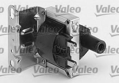 Катушка зажигания VALEO арт. 245042