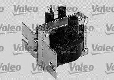 Катушка зажигания VALEO арт. 245059