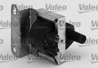 Катушка зажигания VALEO арт. 245063