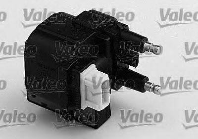 Катушка зажигания VALEO арт. 245077