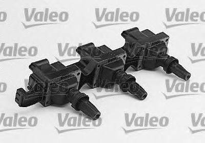 Катушка зажигания VALEO арт. 245088