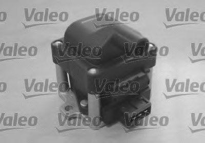Катушка зажигания VALEO арт. 245092