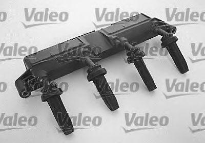Котушка запалювання Valeo 245097
