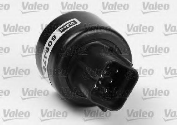 Пневматический выключатель, кондиционер VALEO арт. 509476