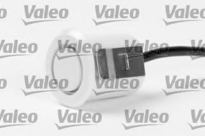 Датчик, система помощи при парковке VALEO арт. 632009