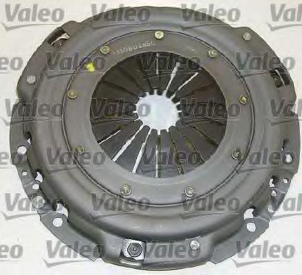 Комплект сцепления VALEO арт. 801082