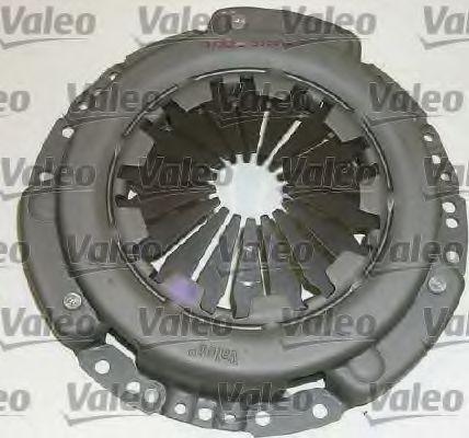 Комплект сцепления VALEO арт. 826956