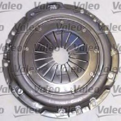Комплект зчеплення Valeo 828016