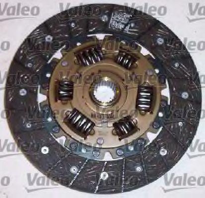 Комплект зчеплення Valeo 801465