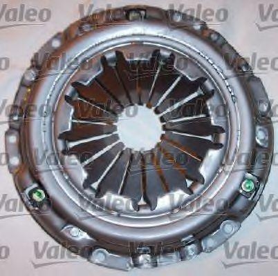 Комплект сцепления VALEO арт. 801502