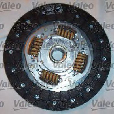 Комплект зчеплення Valeo 801502