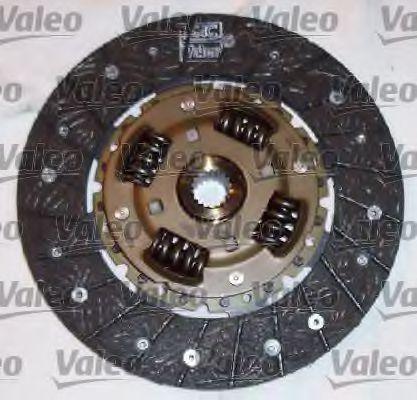 Комплект зчеплення Valeo 801515