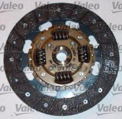 Комплект зчеплення Valeo 801607