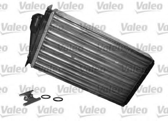 Теплообменник, отопление салона VALEO арт. 812176