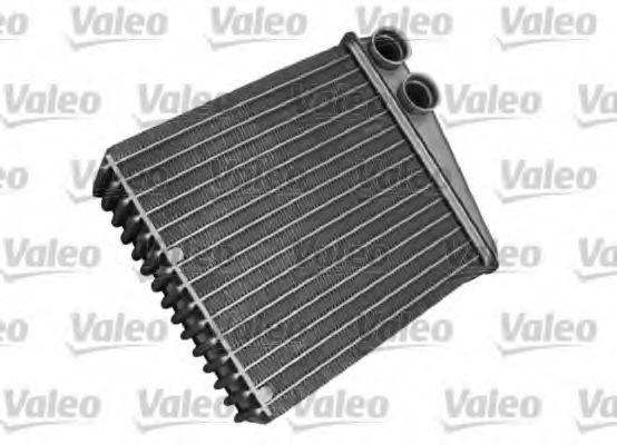 Теплообменник, отопление салона VALEO арт. 812308
